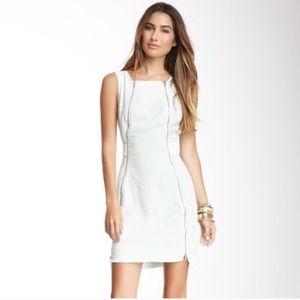 W118 Walter Baker Linen Dress